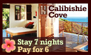 Calibishie Cove