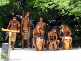 Drums For Sale >> Dominica's Culture & Heritage | a virtual Dominica