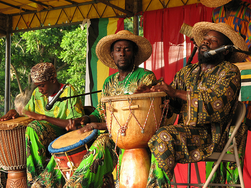 Independence Celebrations in Dominica - Culture, Heritage ...
