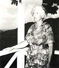Elma Napier, 1892-1973