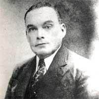 Daniel Thaly - 1878-1950