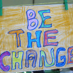 Climate Change Day of Action in Dominica